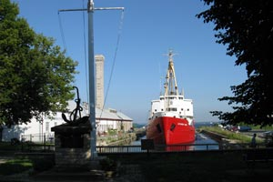 Kingston Drydock, Kingston, Ontario